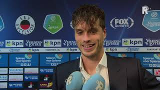 Download Video Jurgen Mattheij baalt na Excelsior-sc Heerenveen (3-3): 'Frustratie en ongeloof in de kleedkamer' MP3 3GP MP4