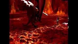 Боги: дорога в бесконечность.часть11