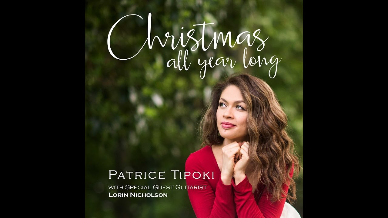 Christmas All Year Long - YouTube