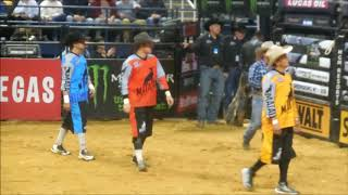 PBR Greensboro   Final Round   Matt Triplett takes the Win