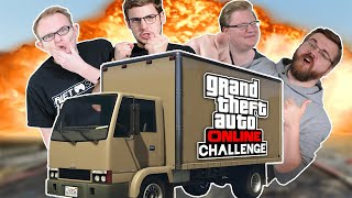 Es ist Zeit ungerecht behandelt zu werden 🎮 Grand Theft Auto Online #206