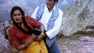 Nat Roop Ch Na Rang (Official Video Song Chakrachaal Movie) Narender Singh Negi, Purnima