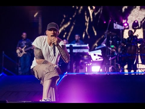 Eminem Full Concert Live at Ellis Park Stadium / Johannesburg, South Africa (RapTure 2014) Exclusive