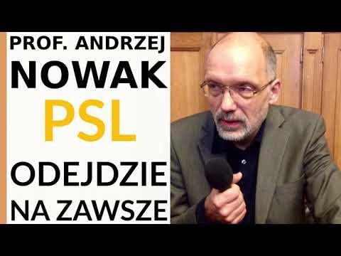 Prof. Nowak: Młodzi nie oglądają TVN, Onetu i GW. Michnik musi zatroszczyć się o ich dowody