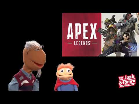 Video Game Review 2019 | Apex Legends | A Prague Talk Innocence | ART SQOOL