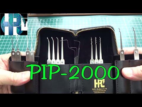 (1200) Review: HPC PIP-2000 Pick Kit (& Giveaways)