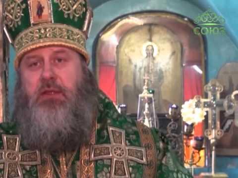 Барыш: праздник Входа Господня в Иерусалим