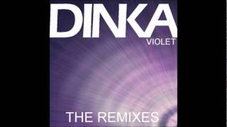 Download Dinka - Violet (Inpetto Mix) MP3 song and Music Video