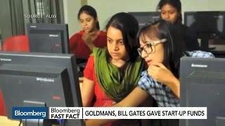 Investing In Asia's Future Female Leaders