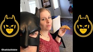 BatDad - Compilation March 2017