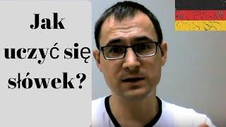 Jak uczyć się słówek - język niemiecki - gerlic.pl