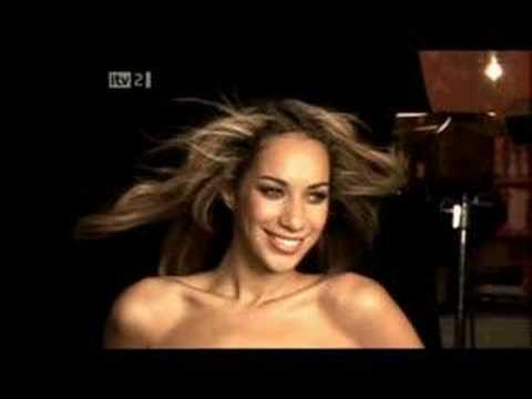 Leona Lewis - Here I Am