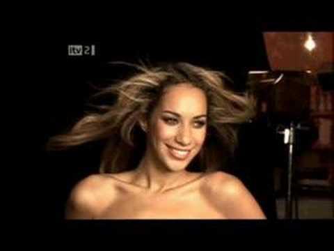 Leona Lewis - Here I Am