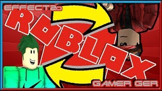 Roblox | With GamerGer