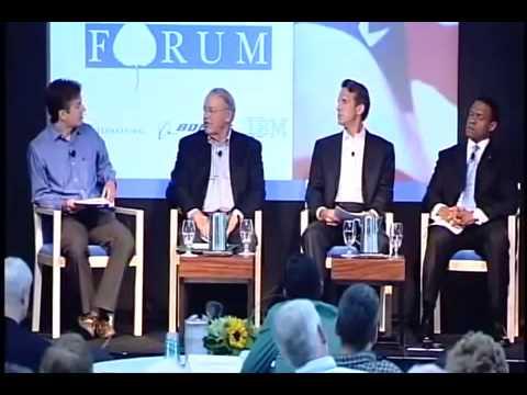 Aspen Security Forum 2010: Aviation Security