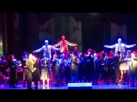 La Rondine - Giacomo Puccini - Deutsche Oper Berlin - 2015