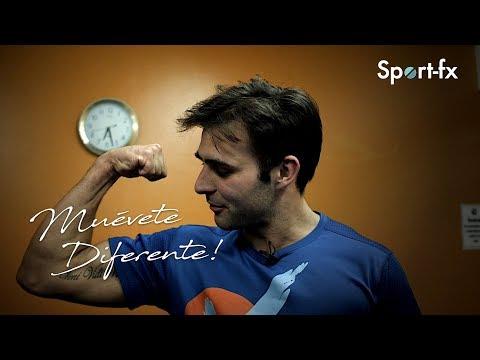 SPORT-FX by Fitness Trainer DIEGO DAVILA