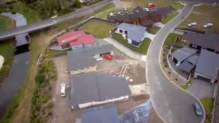 Design Builders Raven Grove Subdivision