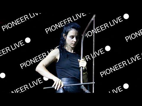 Pioneer Live: Pedestrian Deposit