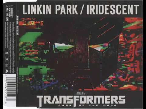 Linkin Park - Iridescent De la película Transformers: Dark of the Moon Balada Rock