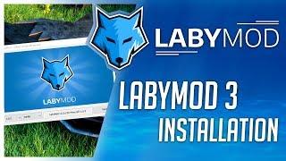 So installiert ihr LabyMod 3!