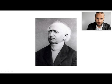 The Story Of Franz Delitzsch: Early Years In Leipzig ✡ Messianic Jewish History 1