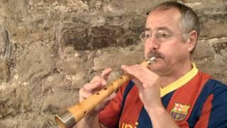 GRALLA - Cant del Barça