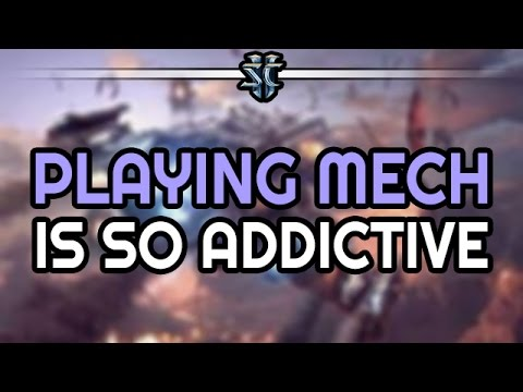 Playing mech is so addictive l StarCraft 2: Legacy of the Void Ladder l Crank
