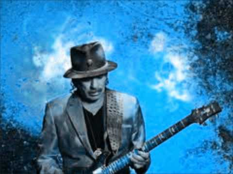 Carlos Santana - The Game Of Love ( Featuring Michelle Branch )
