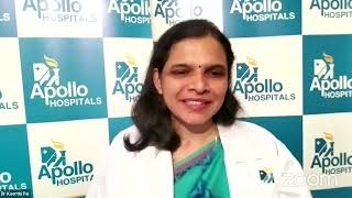 How to deal with a panic attack? | Apollo Hospitals