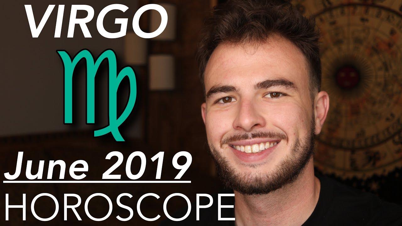 VIRGO - June 2019 Horoscope: Opportunities in Career/ Focus on Friends