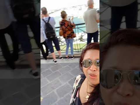 Valletta City Part1 HAPPY BDAY MARGIE!!