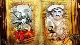 От героев былых времен...(kaver) Бессмертный полк в Питере...глазами из народа