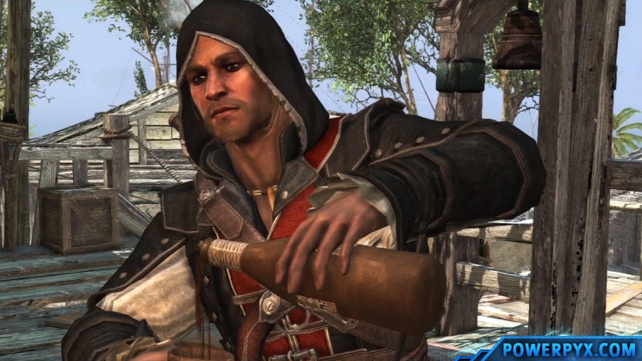 Assassin's Creed IV: Black Flag - Trophy Guide & Roadmap ...