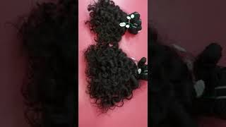 Raw Indian human hair wholesale supplier From Arrow Exim Hair Factory