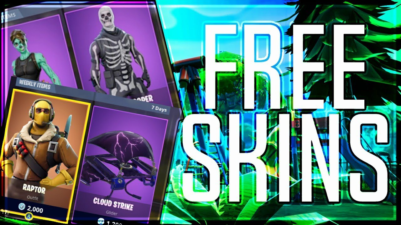 Free Fortnite Skins Xbox One 2018 Wiring Diagrams Gt Integrated Circuit Transistors 79xx Icregulator79099v1a How To Get On And Ps4 Rh