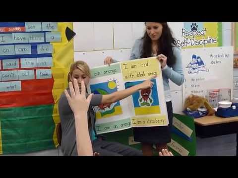 teaching-with-shared-reading-of-a-big-book