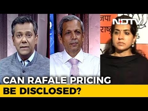 The Rafale Deal: Is There A Scam?