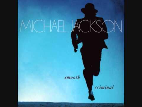 Michael Jackson  Smooth Criminal fast remix