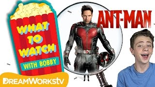 Ant Man FULL MOVIE REVIEW | WHAT TO WATCH