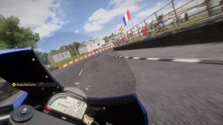 Ride on edge TheBlde Lap    تركي