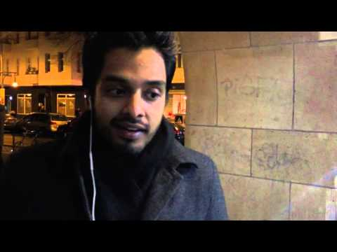 Germany Job Experiences & Tips: Rakesh, an Indian Expat