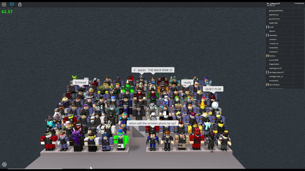 Roblox Innovation Security Training 1 By Robloxmeister