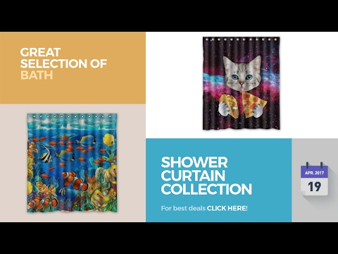 Shower Curtain Collection Great Selection Of Bath Products