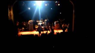 Holly Springs Disaster - Farewell Tour : Opera House Toronto : Full Performance! : Part 1