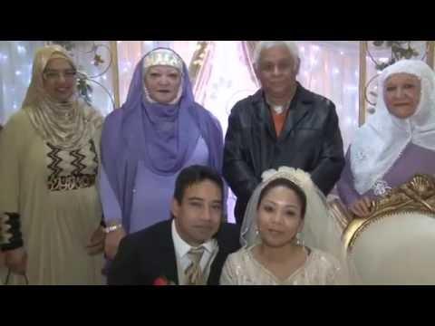 Cape Town Muslim Wedding Part 4 of 4