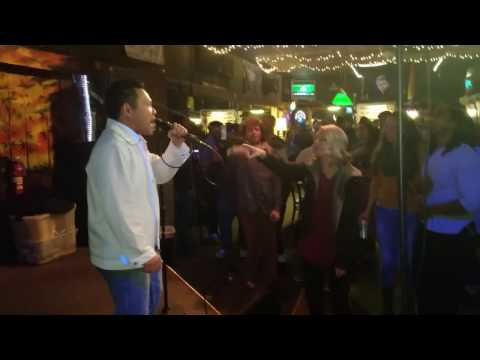 Clipper Karaoke - Don't You Want Me - Part 1