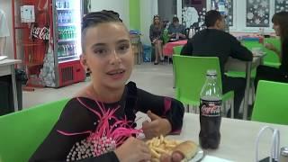 Юниоры 1 Юниоры 2  Европейская и Латиноамериканская программа бального танца