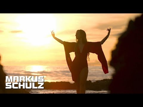Markus Schulz & HALIENE - Ave Maria | Official Music Video