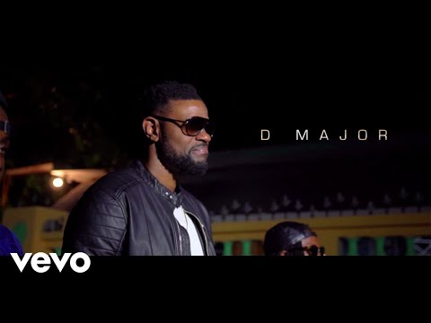 D-Major - Vibes (Official Visual)